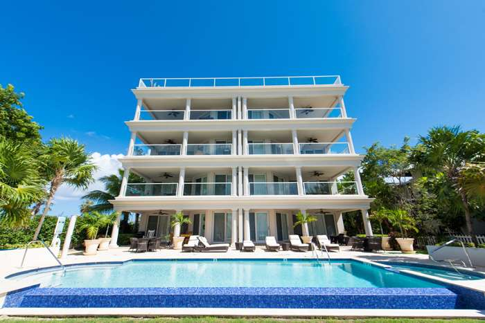 Sea Breeze Luxury Condos